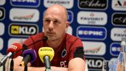 """Clement: """"Niet te veel rekenen en volle bak in de match gaan om te scoren"""""""