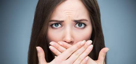 Knoflook gegeten? Dit helpt tegen de nare geur