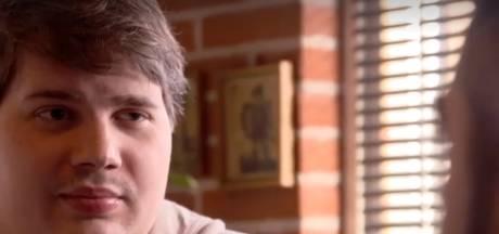 Student Rogier volgde gastles van pedofiel Nelson: 'UvA had nooit sorry moeten zeggen'
