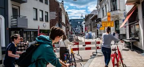 Bouwen in de binnenstad moet mooier en gestroomlijnder: 'Hoe het nu gaat, kan echt niet'