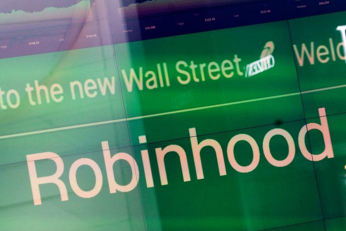 Robinhood.