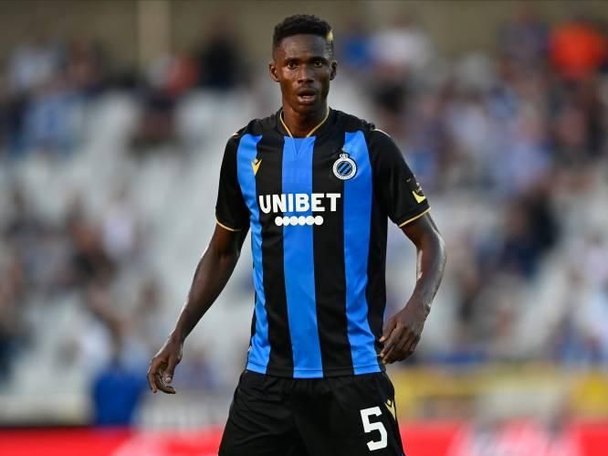 Officieel: Club verkoopt Kossounou aan Leverkusen voor bijna 30 miljoen