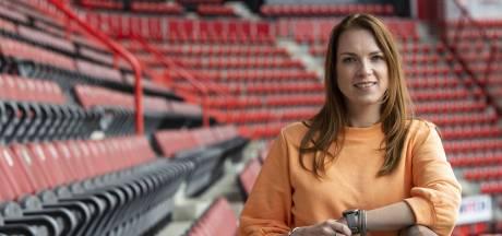 In actie voor vrouwelijk talent in Twente: 'We maken onszelf nog steeds te klein'