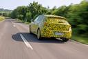De komende generatie Opel Astra komt begin 2022 naar Nederland.