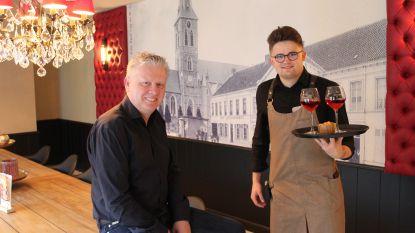 Cafébaas (48) heeft het gehad met nachtleven: jeugdcafé Chapiteau wordt praatcafé