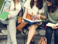 Vrouwen voor het eerst hoger opgeleid dan mannen