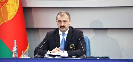 Zoon Loekasjenko nieuwe voorzitter Wit-Russisch olympisch comité