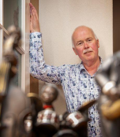 'In juli kunnen we in Nederland weer naar concerten', weet organisator van jazzfestival Harderwijk