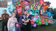 """Eerste Grobbendonkse carnavalsgroep is een feit: """"Over paar jaar stoet tijdens kermis"""""""