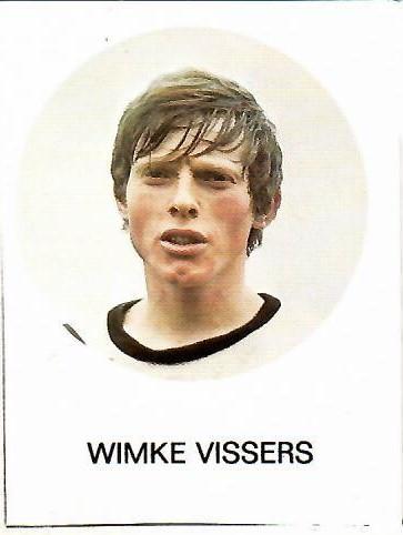 Wim Vissers overleed op 73-jarige leeftijd