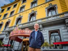 Wereldbekend Hotel Des Indes is dicht, maar houdt moed: 'We hebben al twee wereldoorlogen overleefd'