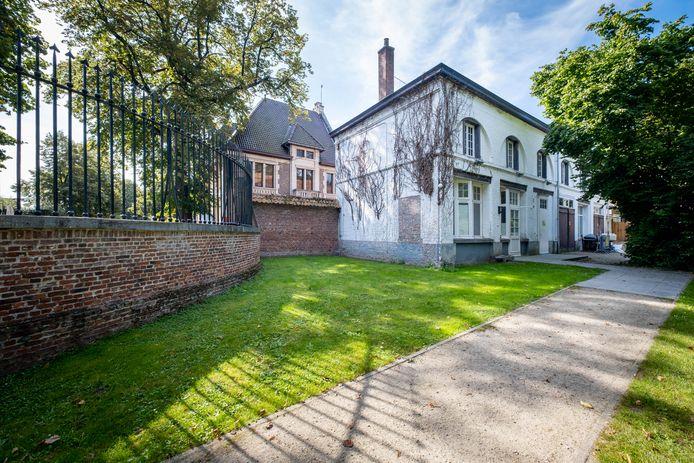 HINGENE Erfgoedhuis De Casteleyn