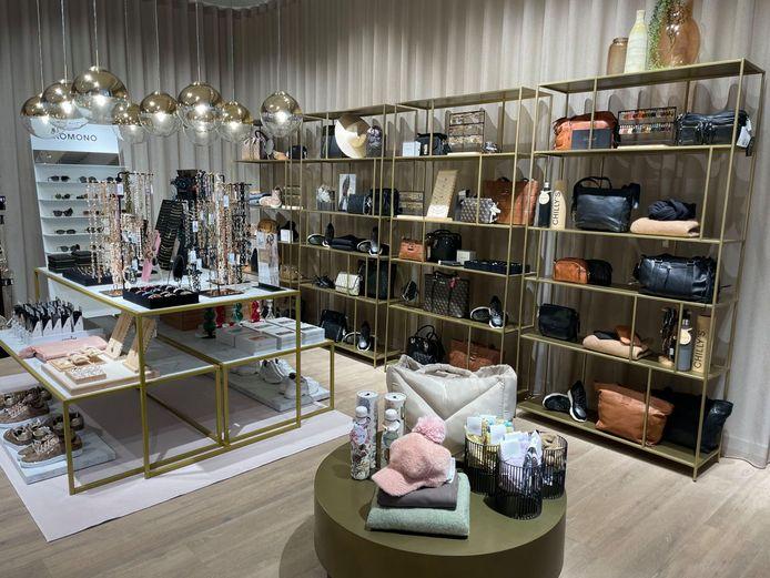 The Fashion Store opent zijn 13de filiaal in Grimbergen.