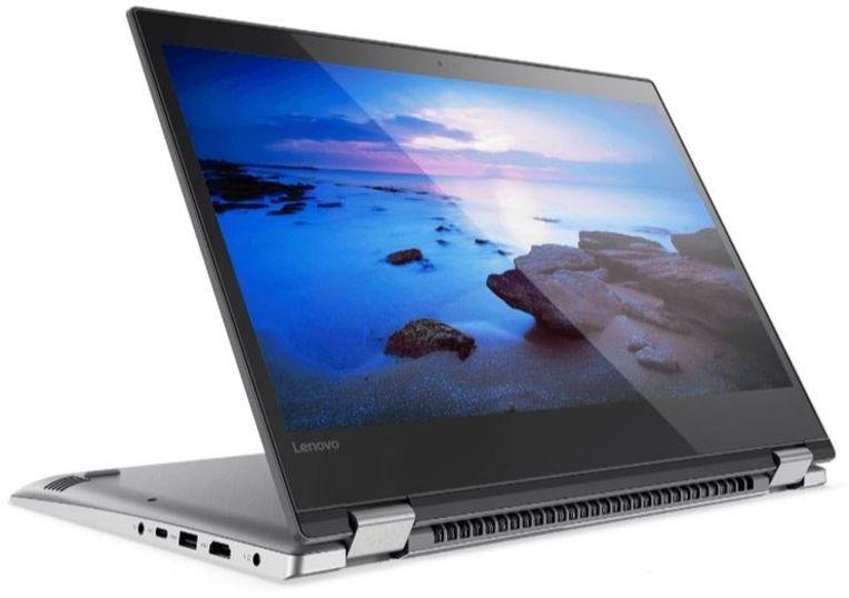 Een uitklaplaptop zonder al te veel compromissen: de Lenovo Yoga 530.