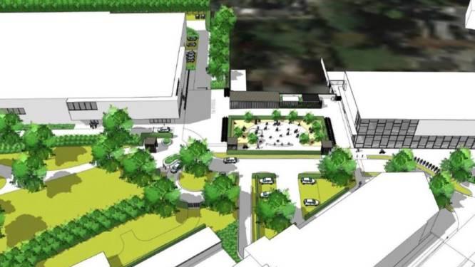 Gemeente onthult toekomstplannen voor omgeving De Wiek en De Klodde
