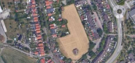 Zeven huizen bouwen op braakliggend terrein? 'Nee, dit is beschermd stadsgezicht van Middelburg'