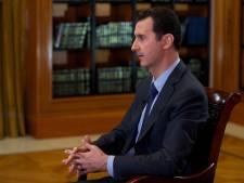 Syrische oppositie naar Spanje voor vredesonderhandelingen