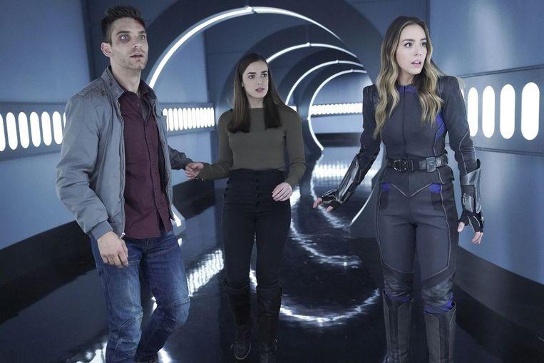 Agents of S.H.I.E.L.D. Beeld ABC