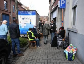 """REPORTAGE. De verdoken armoede in Leuven: """"Ik was drie jaar lang dakloos, maar niemand wist het"""""""