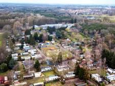 Politie gaat uit van brandstichting op camping Wighenerhorst: 'Dit is toch niet normaal?'