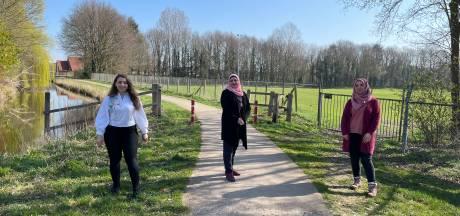 Armeense Lilit is een Powervrouw: 'Zo leuk hoe Nederlanders elkaar gedag zeggen'