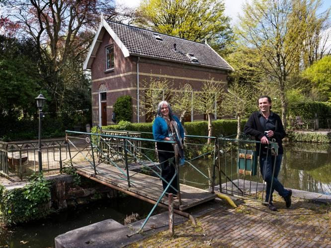 Dit unieke 'Harry Potter huisje' met een gigantische tuin in hartje Utrecht staat te koop