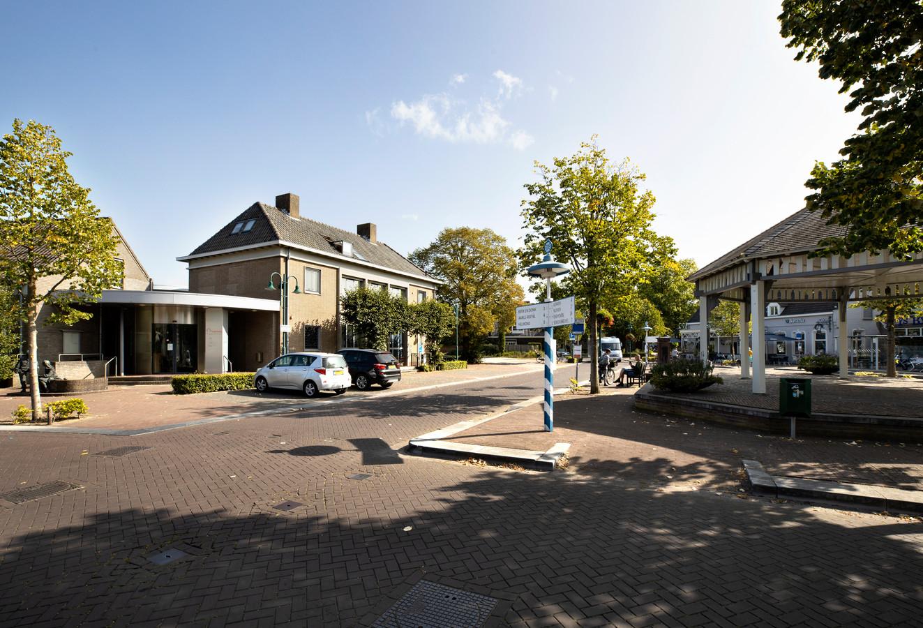 Lieshout.