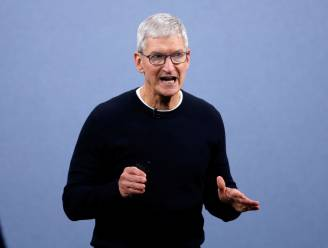 Apple-topman Tim Cook krijgt mogelijk bonus van 750 miljoen dollar