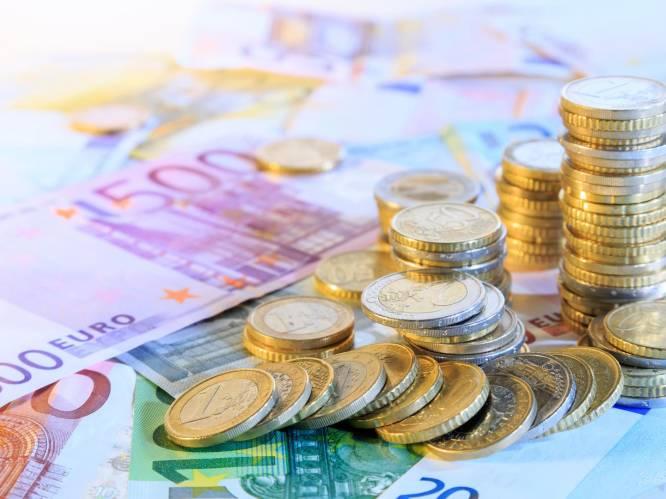 Belg wordt steeds rijker: netto financieel vermogen van gezinnen dikt jaarlijks met 3,3% aan