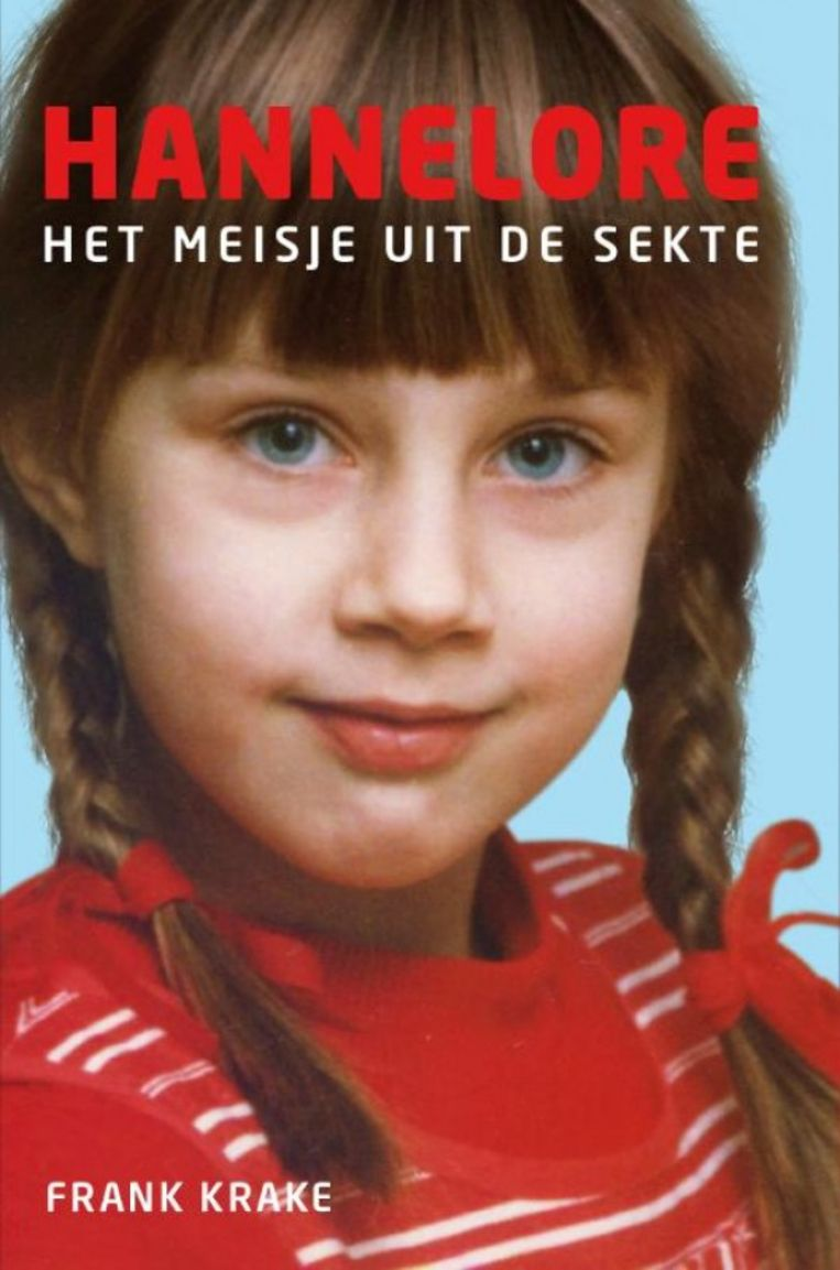 Book about Hannelore in the cult