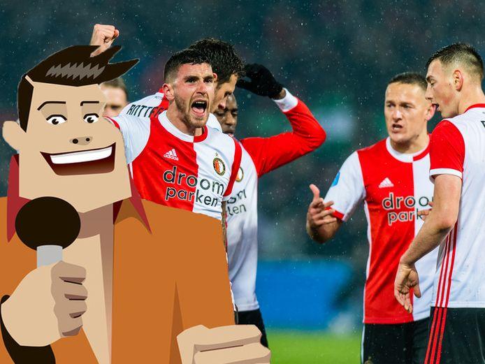 Feyenoord-quiz.