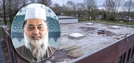 Het staat zwart-op-wit: nieuwe moskee Zwolle zou géén luidsprekers krijgen op dak