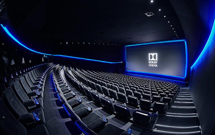 Pathé Scheveningen Krijgt Dolby Cinema Zaal Den Haag Adnl