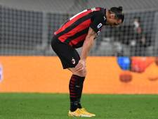 L'AC Milan et Saelemaekers assomment la Juve, Zlatan se blesse à un mois de l'Euro