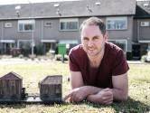 Maquettebouwer Ramon in voetsporen van opa Buesink: 'Als ik die oude foto's zie, begint het te kriebelen'