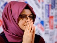 """La fiancée de Jamal Khashoggi s'insurge contre le """"pardon"""" de la famille accordé aux assassins"""