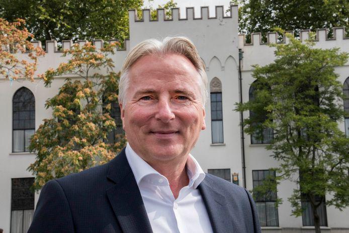 Hans Smolders