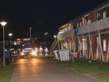 Brandje in woning op terrein asielzoekerscentrum in Goes