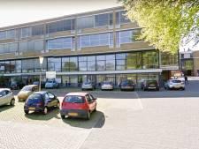 Onrust over bouw noodlokalen Arentheem College in Park Klarenbeek