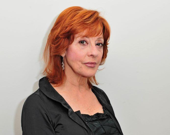 Liliane Saint-Pierre.