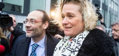 Buitenechtelijke dochter Belgische koning Albert mag zich nu echt prinses noemen