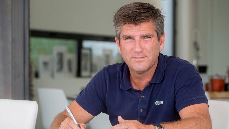 Patrick De Koster, de manager van Kevin De Bruyne, vindt het bedrag van 22,4 miljoen euro dan weer niet overdreven.