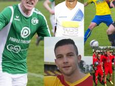 Wie speelt volgend seizoen waar in het Zeeuwse amateurvoetbal?