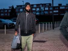 Une nouvelle étape vers la réconciliation: Lamkel Zé s'entraîne avec une partie du noyau A de l'Antwerp