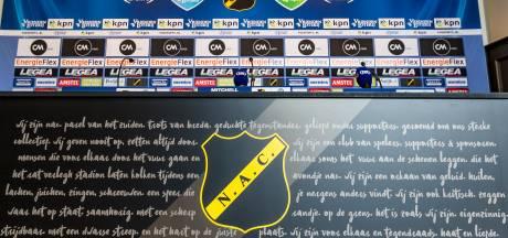 NAC-talent Agougil opnieuw opgeroepen door Marokko