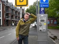 Winkeliersvoorzitter 'breekt' met gemeente na ophef over parkeertarieven: 'Plank volledig misgeslagen'