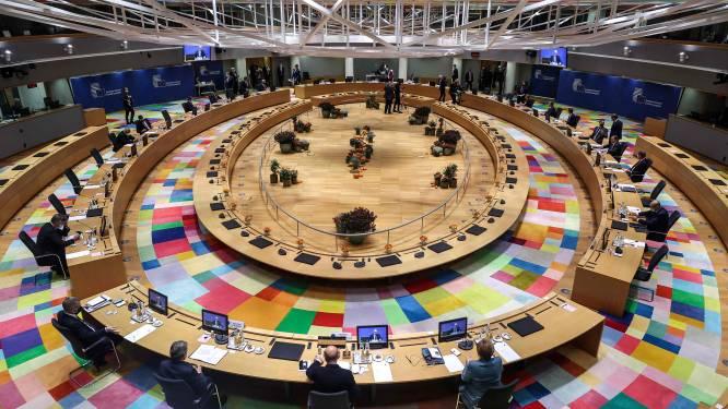 """""""Harde brexit zal voor België tot 3,2 miljard euro exportverlies leiden"""""""