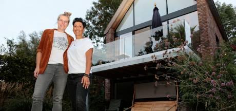 Annette en Femke verbouwden hun hele huis en doen nu mee aan Eigen Huis & Tuin: 'Een enorme eer'