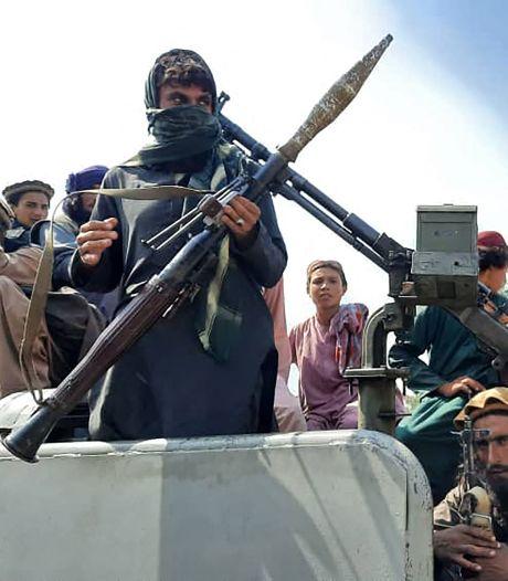 Plus jeunes, plus forts et plus riches: qui sont les nouveaux talibans?