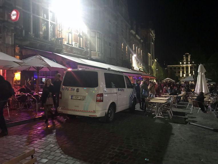 Illustratiebeeld: Oude Markt.
